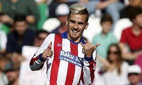 Video | VIDEO Atletico Madrid - Celta Vigo 2-0. Antoine Griezmann was a one man show!