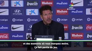 Liga - Atlético hooked by Vigo (0-0)