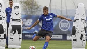 FC Porto B presents itself to the partners with victory over Celta de Vigo B
