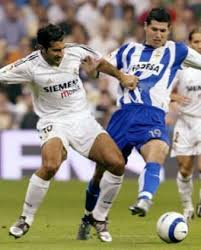 Alaves took his from Celta Vigo and emerged