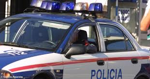 Portuguese detained after escape from police against Vigo highway