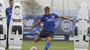 FC Porto B presents itself to the partners with victory over Celta de Vigo B