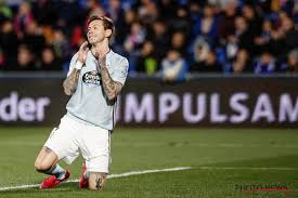 Liga: Alaves sinks Vigo