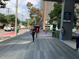 Establishing a life of health and well-being in Medellin, Colombia