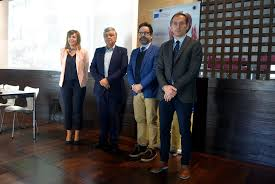 City Council and University of Vigo formalize partnership for 'In Common Sports'