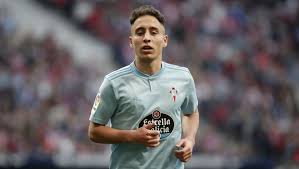 Emre Mor 129 days later Celta Vigoda had the chance to re-form