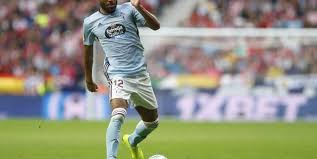 Liga J7: Eibar overcomes Celta Vigo